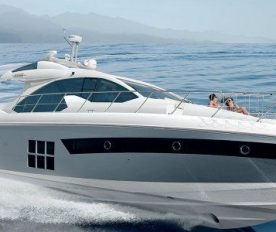 life with super yachts