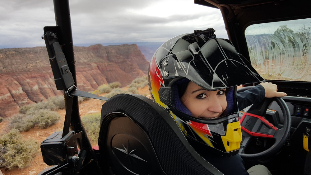 Women's UTV Riding Gear