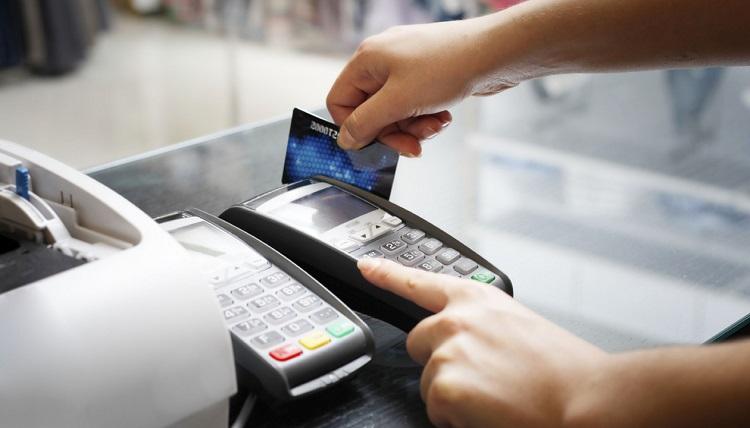 POS Merchant Account