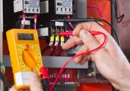 IDV electrical