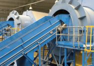 The growth and benefits of recycling equipment