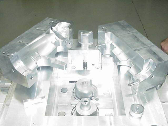 Rapid toolingis union of rapid prototyping techniques that is often coupled with conventional tooling practices in order to produce mold quickly