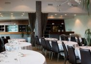 The Melbourne function venue is best suited for events
