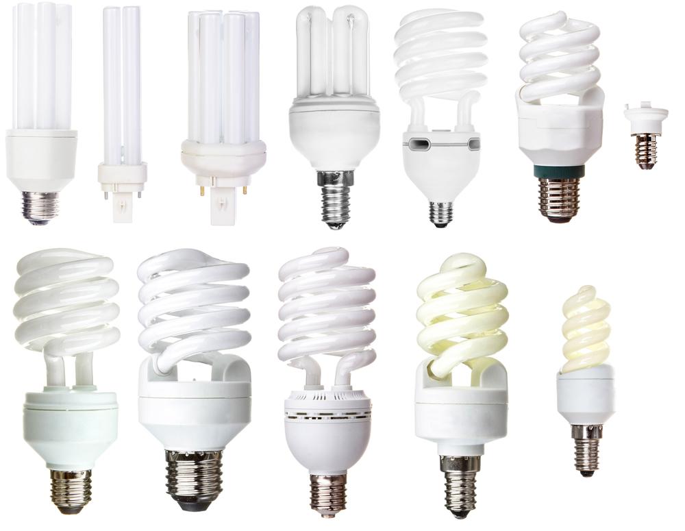 BETTER LIGHTING: LEDS VS CFLS
