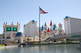 Friendly Hotels in Las Vegas Nevada