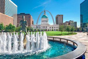 John Eilermann St. Louis
