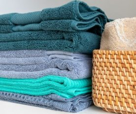 Enhance Style Quotient By Purchasing Turkish Beach Towels Online