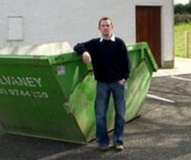 Skip Bin for a More Effective Waste Management