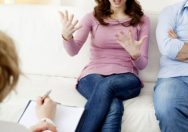 Learn More About Counseling Service