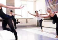 Why Online Dance Classes Are Trending?