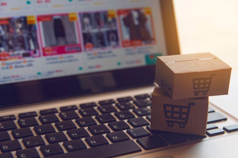 Translating an e-commerce website