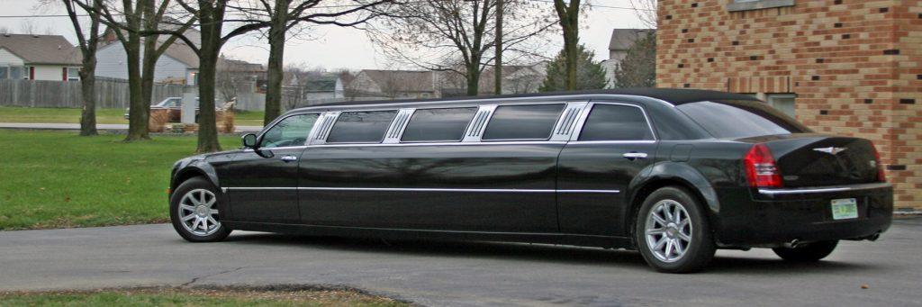 limousine service in charleston sc