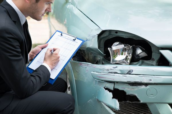 lawyer for car accident injury