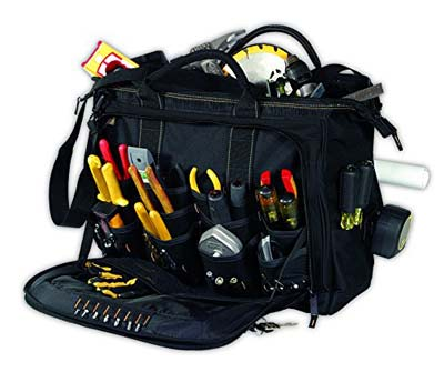 buying a tool bag