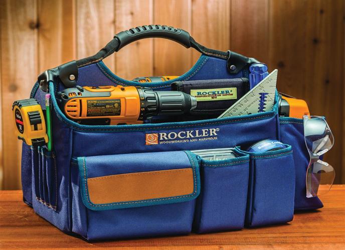 tool bag and ToolsDuty