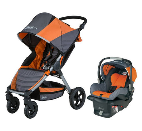 benefits of infant car seat stroller