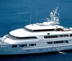 Buying A Mega Yacht