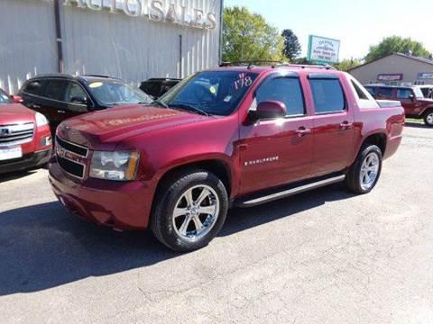 sale of used cars