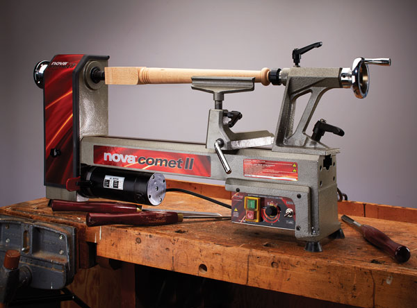 best wood machine