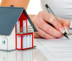 Learning the Right Type of Mortgage for You