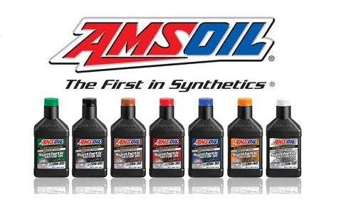 amsoil dealer