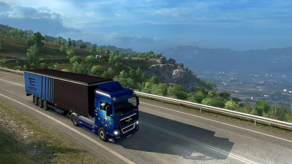 What to Expect From The Euro Truck Simulator 2 - Nerd-con
