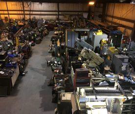 bid online for industrial equipment