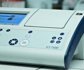 Uv Vis Spectrophotometer: A Quick Guide
