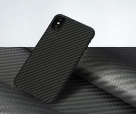 Cover it up with a sturdy and fascinating Mobile Cover