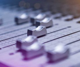 Fascinating Beats Of Spike Leo Music Production