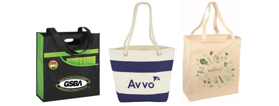 Experience The Most Effective Impacts Of Promotional Tote Bags