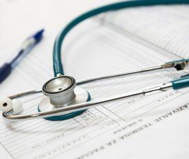 health care lawyer job description